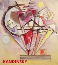 Kandinsky - okładka książki