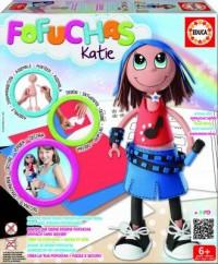 Lalka Katie Fofuchas - zdjęcie zabawki, gry
