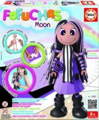 Lalka moon fofuchas - zdjęcie zabawki, gry