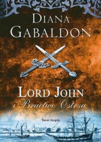 Lord John i Bractwo Ostrza - Diana - okładka książki