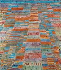 Paul Klee - okładka książki