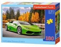Puzzle 180 Lamborghini Huracan LP 610-4 - zdjęcie zabawki, gry