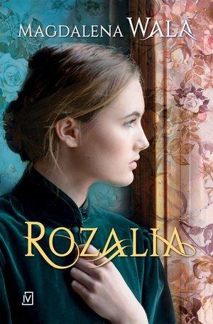 Rozalia - okładka książki