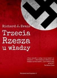 Trzecia Rzesza u władzy - Richard - okładka książki