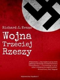 Wojna Trzeciej Rzeszy - Richard - okładka książki