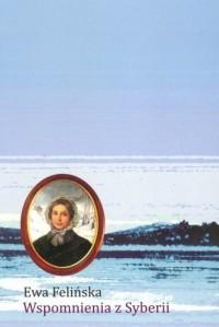 Wspomnienia z Syberii - okładka książki
