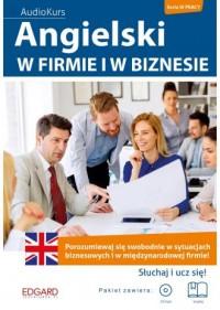 Angielski w firmie i biznesie - okładka książki