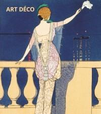 Art Deco - okładka książki