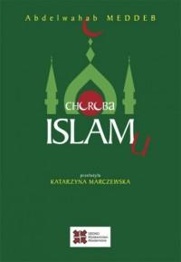 Choroba islamu - okładka książki