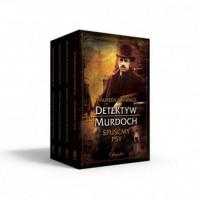 Detektyw Murdoch. PAKIET - Maureen - okładka książki