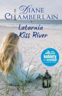 Latarnia z Kiss River - okładka książki
