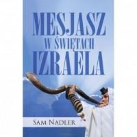 Mesjasz w świętach Izraela - okładka książki