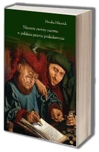 Nieostre zwroty ocenne w polskim prawie podatkowym - okładka książki