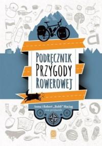 Podręcznik Przygody Rowerowej - okładka książki