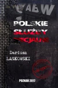 Polskie służby specjalne - Dariusz - okładka książki