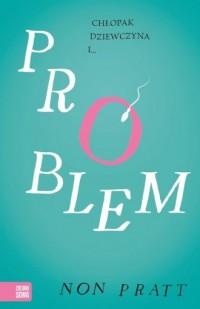 Problem - Non Pratt - okładka książki