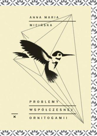Problemy współczesnej ornitogamii - okładka książki