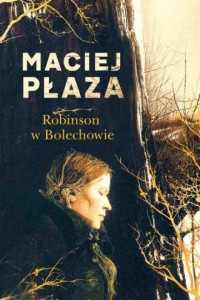 Robinson w Bolechowie - okładka książki