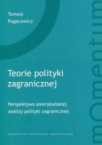 Teorie polityki zagranicznej. Perspektywa - okładka książki