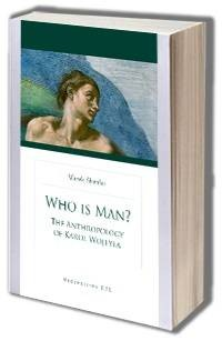Who is Man? The Anthropology of - okładka książki