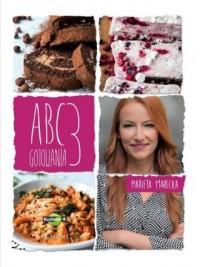 ABC gotowania 3 - Marieta Marecka - okładka książki