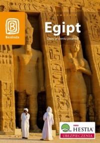 Egipt Oazy w cieniu piramid / Tunezja. Smak harissy i oliwek. PAKIET - okładka książki