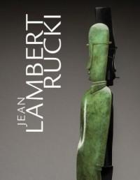 Jean Lambert Rucki - Artur Winiarski - okładka książki