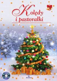 Kolędy i pastorałki (+ CD) - Wydawnictwo - okładka książki