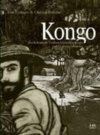 Kongo Józefa Konrada Teodora Korzeniowskiego - okładka książki