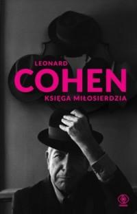 Księga miłosierdzia - Leonard Cohen - okładka książki