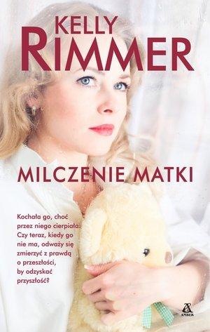 Milczenie matki - okładka książki