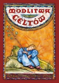 Modlitwa Celtów - Alina Krajewska - okładka książki