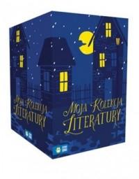 Moja Kolekcja Literatury. PAKIET - okładka książki
