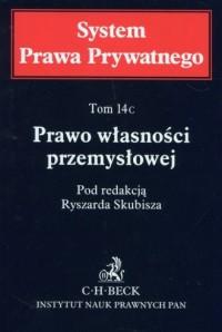 System Prawa Prywatnego. Prawo - okładka książki