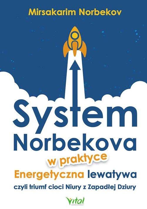 System Norbekova w praktyce - okładka książki