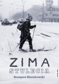 Zima stulecia - okładka książki
