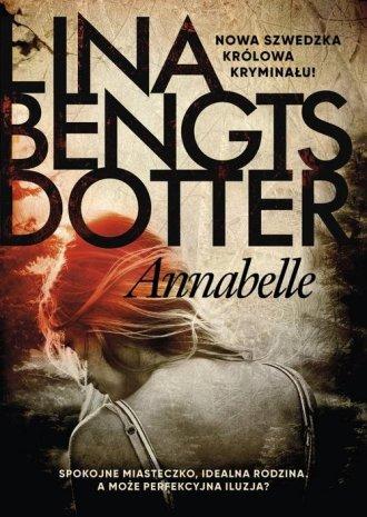 Annabelle - okładka książki