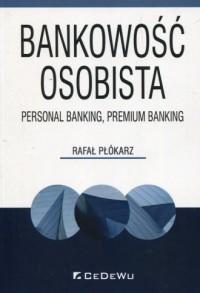 Bankowość osobista. Personal Banking, - okładka książki