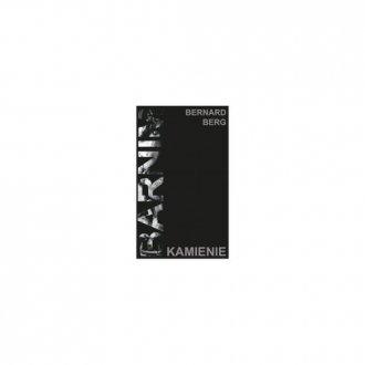 Barnim kamienie - okładka książki