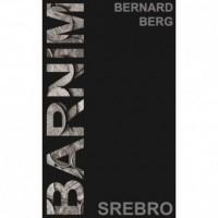 Barnim srebro - okładka książki