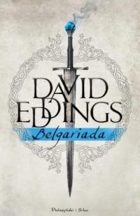 Belgariada - David Eddings - okładka książki
