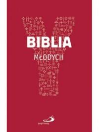 Biblia Młodych. YOUCAT - Wydawnictwo - okładka książki