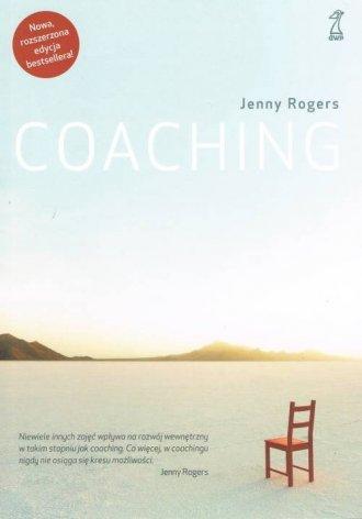 Coaching - okładka książki