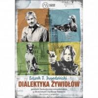 Dialektyka żywiołów - okładka książki