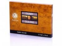 Farby olejne Artea 12 kolorów 18 ml Zestaw 2 - zdjęcie produktu