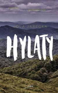 Hylaty - okładka książki