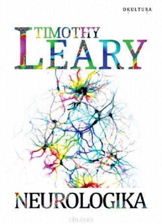 Neurologika - okładka książki