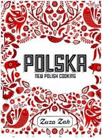 Polska New Polish Cooking. New - okładka książki