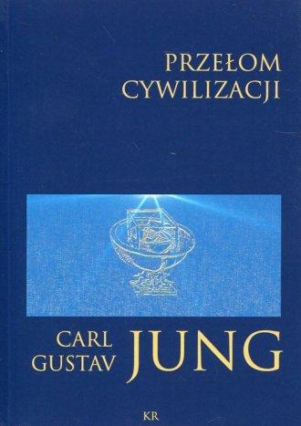 Przełom cywilizacji - okładka książki