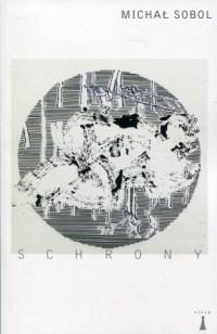 Schrony - okładka książki